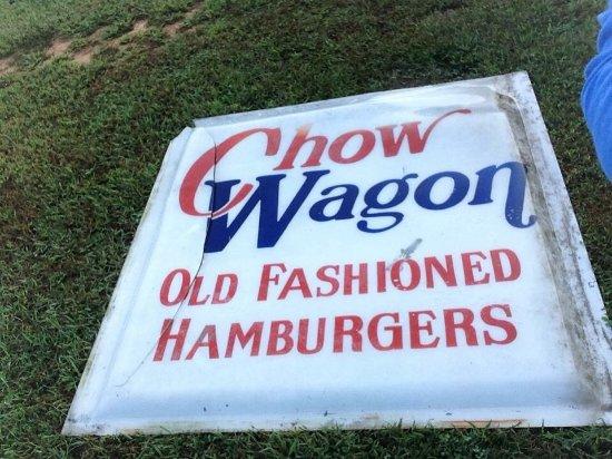 Henderson, TN: Chow Wagon