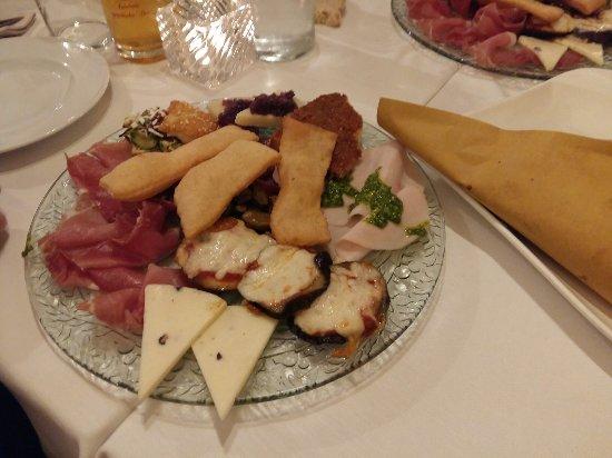 Ramazzano, Italia: 20171116_215308_large.jpg