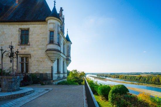 Κέντρο, Γαλλία: Chaumont sur Loire