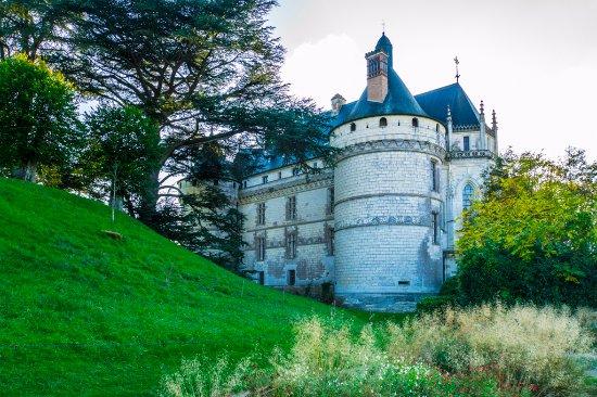 Region Centralny, Francja: Chaumont sur Loire