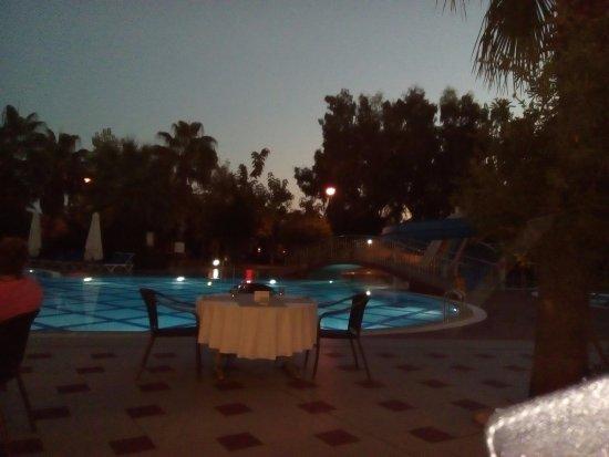 Lycus Beach Hotel Antalya Tripadvisor