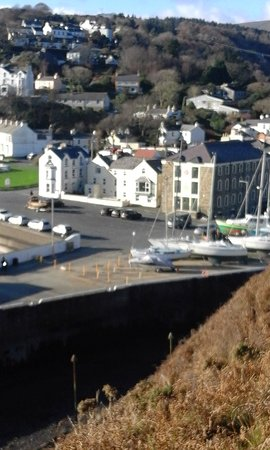 Laxey Foto