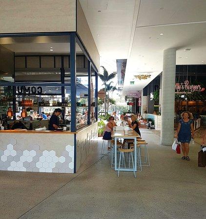 Broadbeach, Avustralya: 20171105_175017_large.jpg