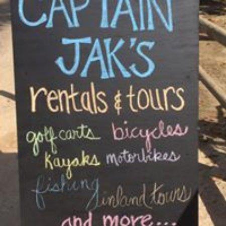 写真Captain Jak's Cabanas枚