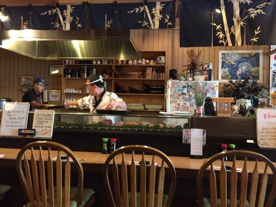 Ichiban Japanese Restaurant Portland Restaurant Reviews