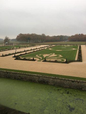 Château de Chambord : photo1.jpg