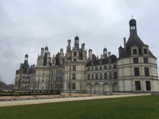 Château de Chambord : photo4.jpg