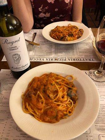 El mejor restaurante de Roma