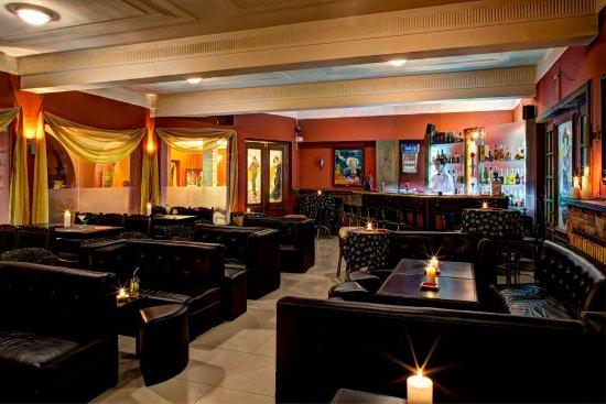 Gran Hotel Cochabamba : Whiskeria