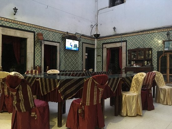 Tunis Youth Hostel : photo1.jpg