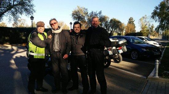 Parador de Albacete Photo
