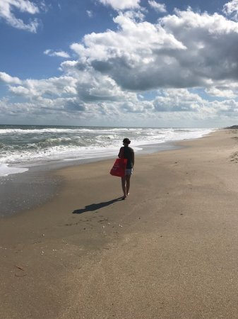 Jensen Beach in November
