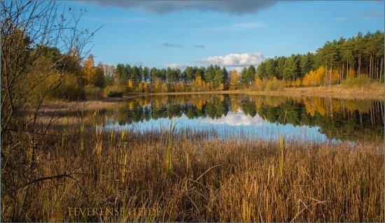Geilenkirchen, ألمانيا: Herfst