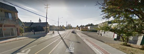 Kimberley, Canadá: google maps~