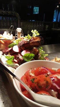 Steinkjer, Norway: Ox Steak House