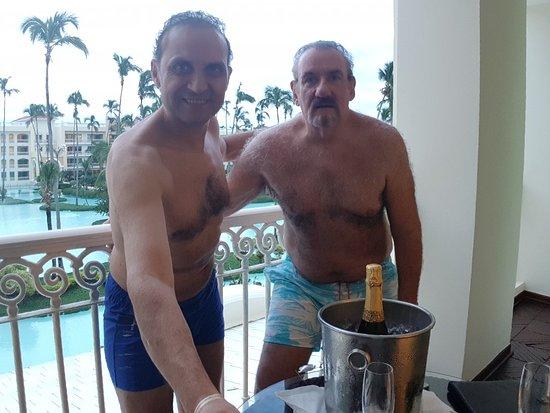 Iberostar Grand Hotel Bavaro: Hotel sólo adultos! paz total!