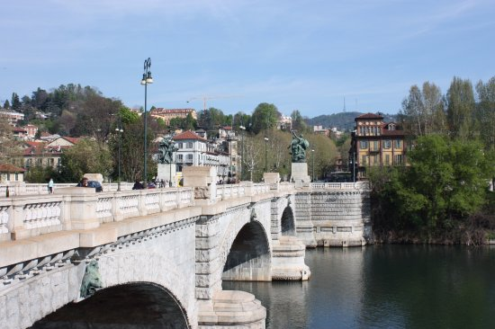 Ponte Umberto I