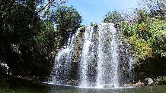 과나카스테 보호 지역 사진