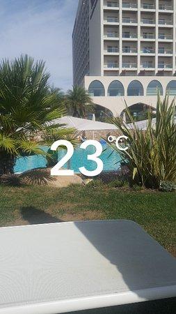 Crowne Plaza Vilamoura - Algarve: Snapchat-1173364417_large.jpg