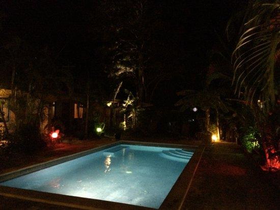 Foto de Brasilito