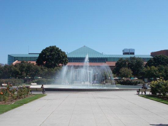 Exposition Park