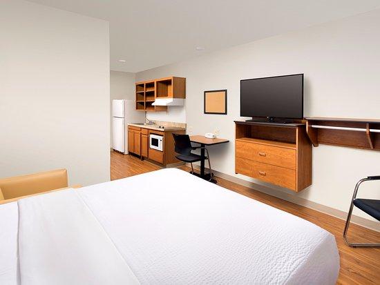 Aurora, CO: One bed