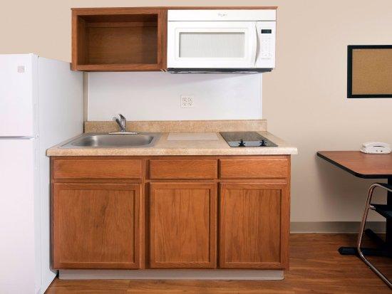 Aurora, CO: Kitchen