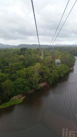 Smithfield, Australia: Shots from the gondola