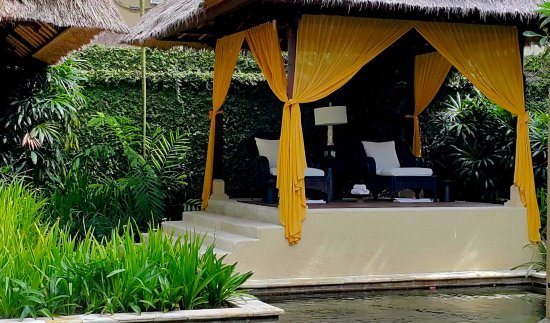 Kayumanis Spa Sanur