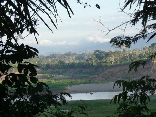 Pilon Lajas Biosphere Reserve: Adembenemende vergezichten door het heuvelachtige terrein