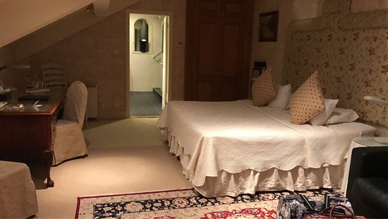 Chipping, UK: Gorgeous rooms!