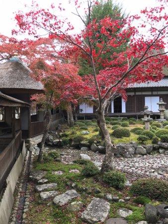 Kawachinagano, Ιαπωνία: the beautiful Japan garden