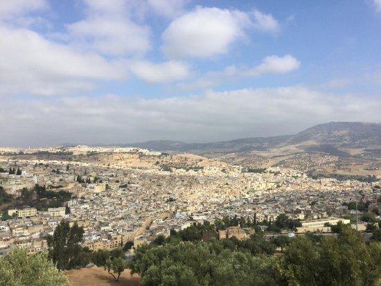 Marrakech-Tensift-El Haouz Region, Marocko: Chefchaouen