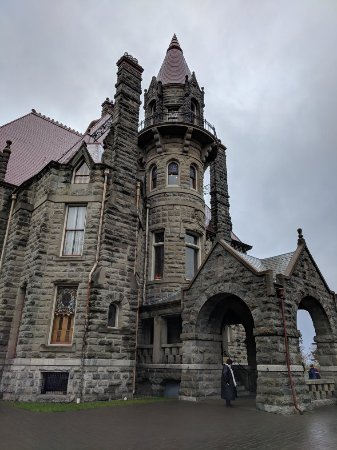 Craigdarroch Castle : IMG_20171112_144017_large.jpg