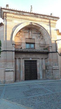 Villanueva de los Infantes, Ισπανία: Casa del Arco