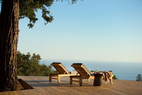 Биг-Сюр, Калифорния: Spa Alila | Big Sur, California