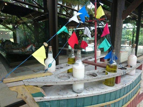 Amazonian Navigation Memorial
