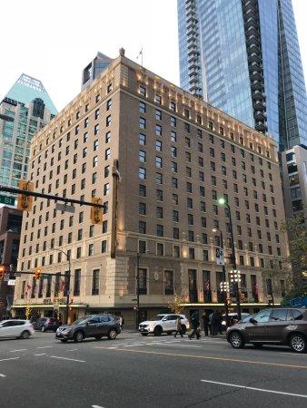 Rosewood Hotel Georgia: photo0.jpg