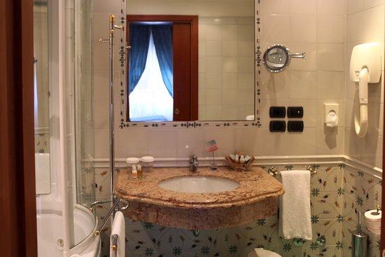 Best Western Hotel Firenze Photo