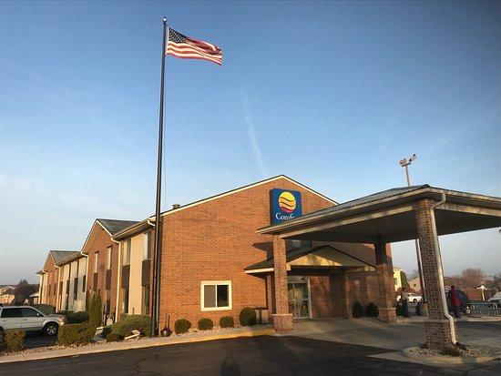 Comfort Inn Racine: photo1.jpg