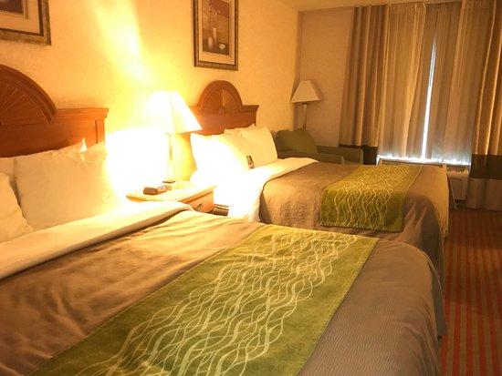 Comfort Inn Racine: photo3.jpg