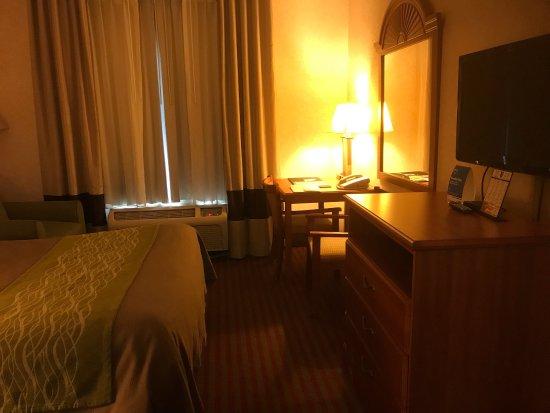 Comfort Inn Racine: photo4.jpg