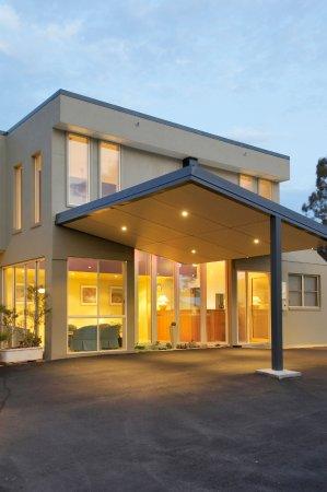 Caboolture Riverlakes Motel: Reception