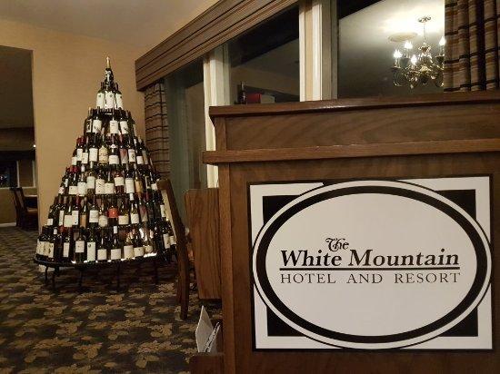 White Mountain Hotel and Resort: 20171116_170626_large.jpg