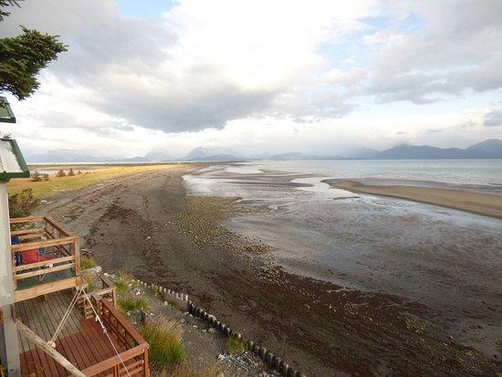 The Alaska Beach House Foto