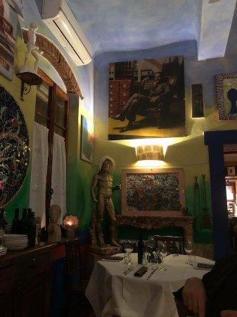 Picture of la cucina del garga florence - La cucina del garga ...
