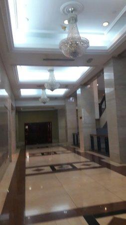 Radisson Montevideo Victoria Plaza Hotel: 20171117_182424_large.jpg