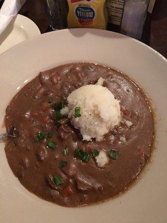 O'Rourke's Public House: Beef stew