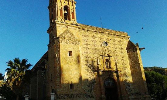 Hidalgo del Parral, Mexico: Hermosa Parroquia !