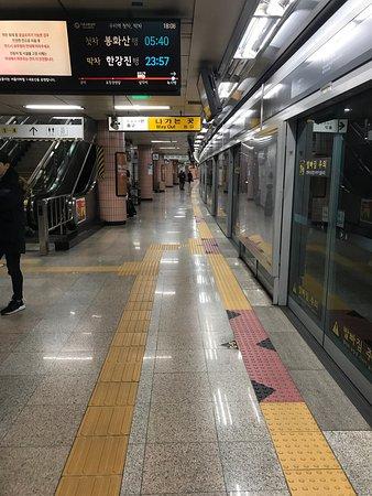 Seoul Metro : photo0.jpg